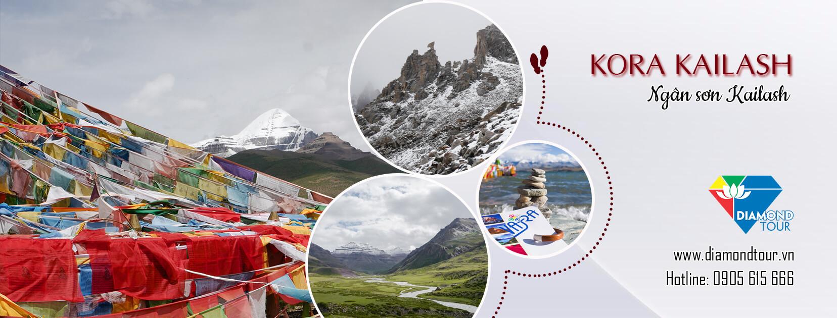 Du lịch Tây Tạng - Kailash